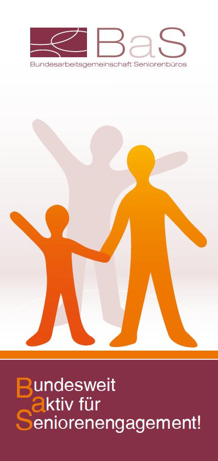 BaS – Bundesweit aktiv für Seniorenengagement!