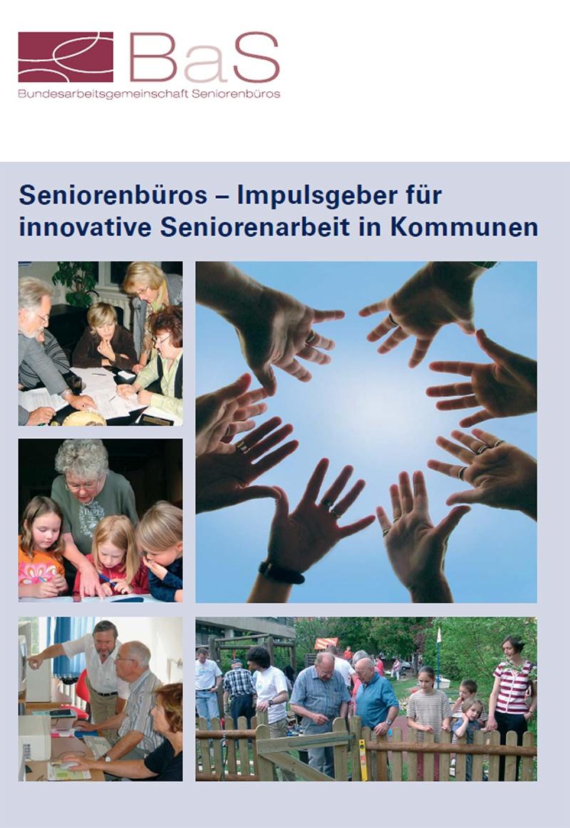 Seniorenbüros – Impulsgeber für innovative Seniorenarbeit