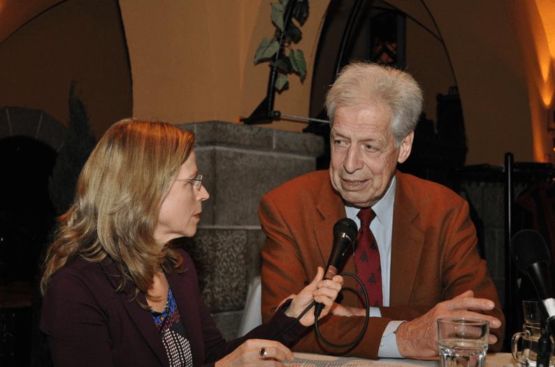 Henning Scherf im Interview
